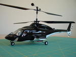 Airwolf / 220er